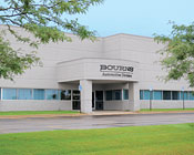 Bourns Automotive, Auburn Hills, Michigan