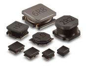 Bourns® SRN Semi-Shielded Power Inductors