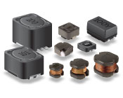 Bourns® SMD Power Inductor Series